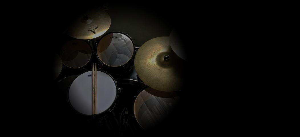 Drum Loops - Boutique Drum Loop Packs - The Beat Shed